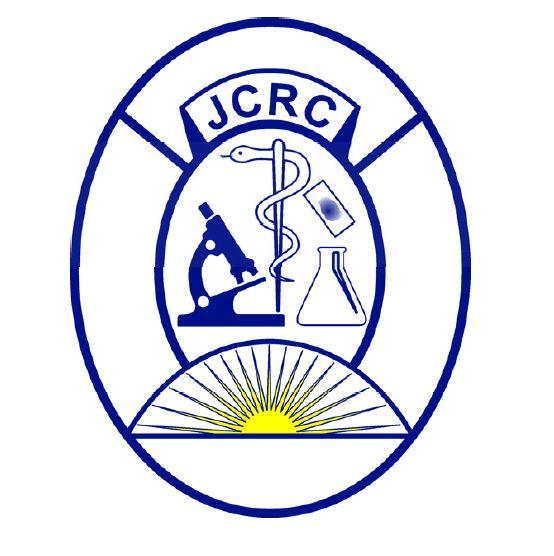 JCRC Logo