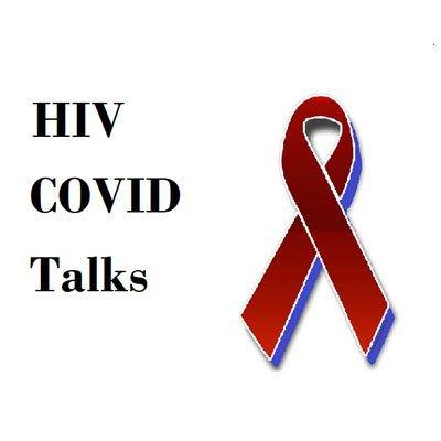 HIV COVID Talks